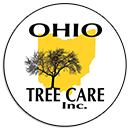 Ohio Tree Care Logo